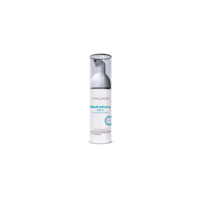 Harangvölgyi 24h hidratáló-moisture cream hyaluronsavval