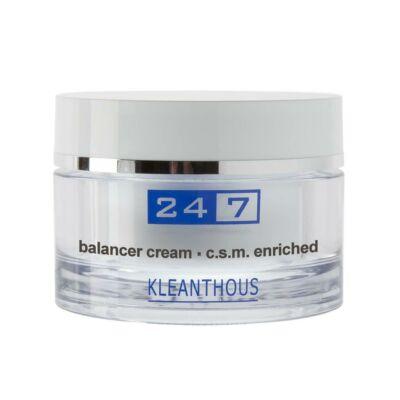 Kleanthous 24/7 Balancer Krém