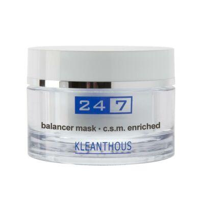 Kleanthous 24/7 Balancer Maszk