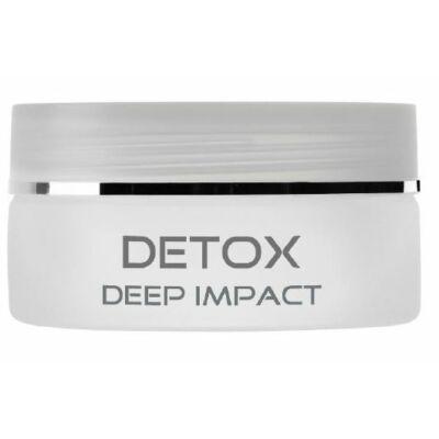 Kleanthous cellular detox méregtelenítő maszk