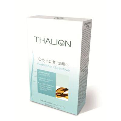 Thalion Waistline Objective- Haspuffadás elleni kapszula